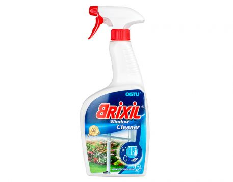 Brixil Window Cleaner  Nanotechnology  750 мл