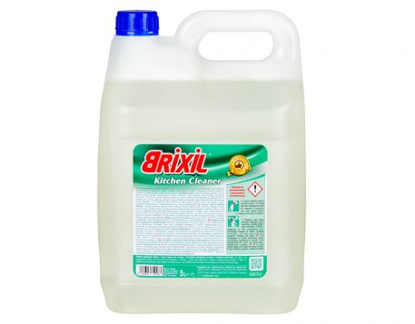 """Brixil"" Kitchen Cleaner 5000 ml"