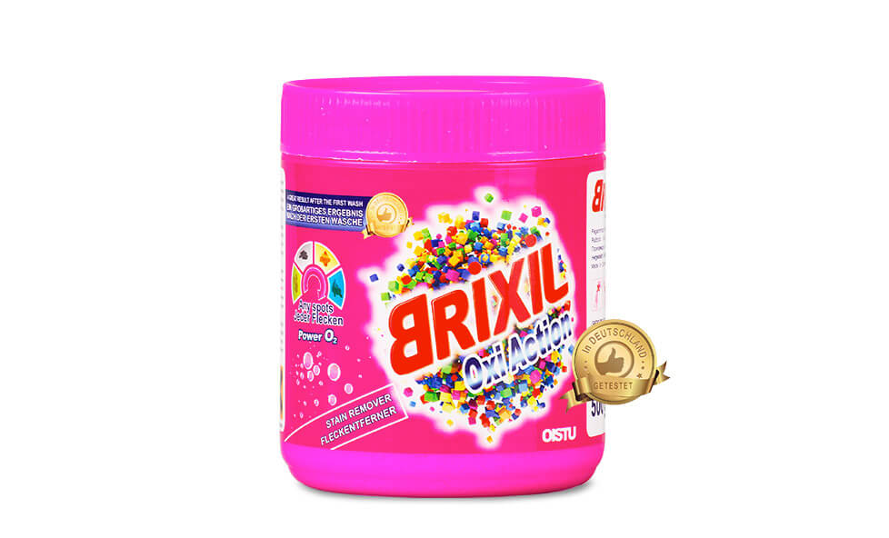 """BRIXIL"" - OxiAction"